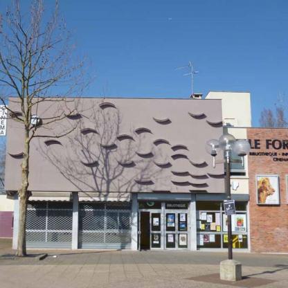Ville de Boissy - Le Forum