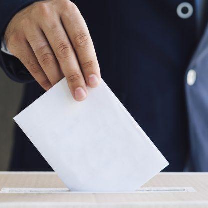 Élection - Ville de Boissy
